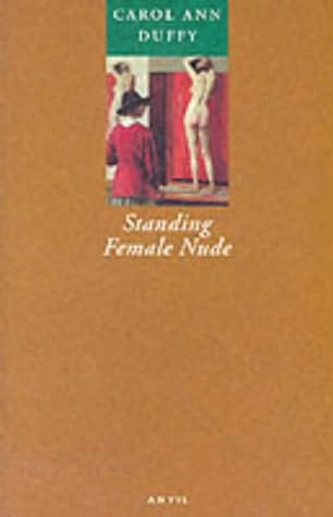 book cover of Standing Female Nude