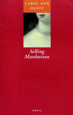 book cover of Selling Manhattan