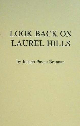book cover of Look Back on Laurel Hills