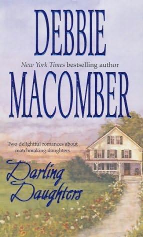 book cover of Darling Daughters