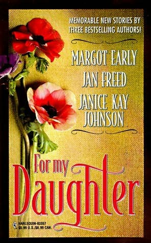 book cover of For My Daughter