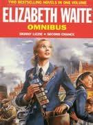 book cover of Elizabeth Waite Omnibus