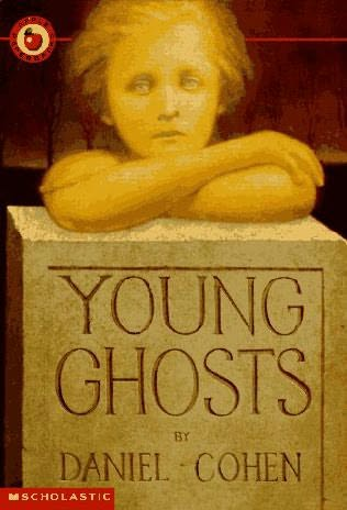 book cover of Young Ghosts