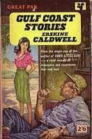 book cover of Gulf Coast Stories