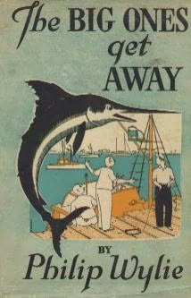 book cover of The Big Ones Get Away