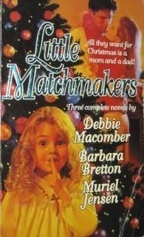 book cover of Little Matchmakers