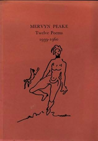 book cover of Twelve poems