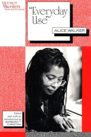 an analysis of the three women in everyday use a short story by alice walker Everyday use is a short story written by alice walker that was published in 1973 the story portrays three women growing up in the southern region of the united states.