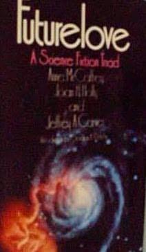 book cover of Future Love
