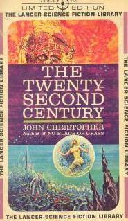 book cover of The Twenty-Second Century