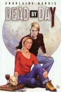 book cover of Dead By Day