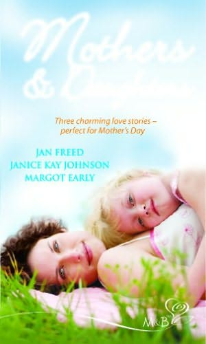 book cover of Mothers and Daughters
