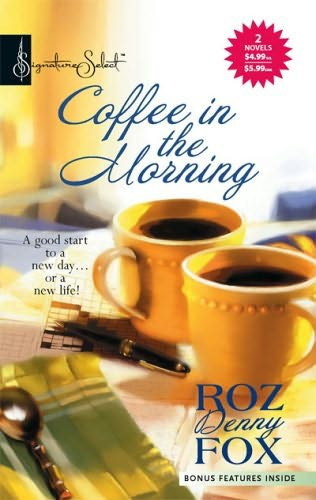 book cover of Coffee in the Morning