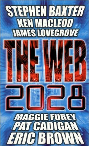 book cover of The Web 2028