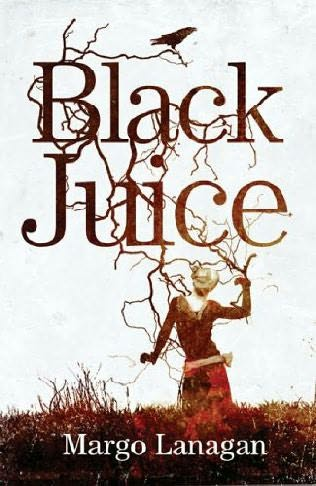 book cover of Black Juice