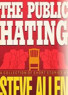 book cover of The Public Hating