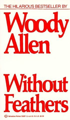 book cover of Without Feathers