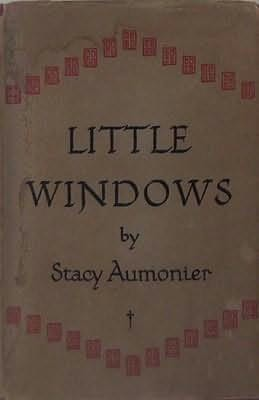book cover of Little Windows