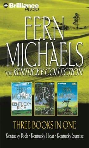 book cover of Kentucky Rich / Kentucky Heat / Kentucky Sunrise