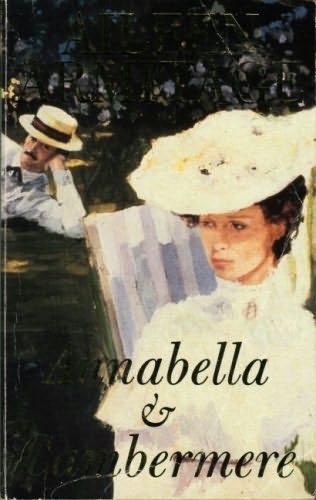 book cover of Annabella / Cambermere