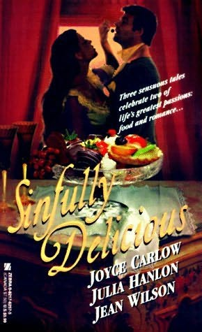 book cover of Sinfully Delicious