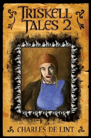 book cover of Triskell Tales 2