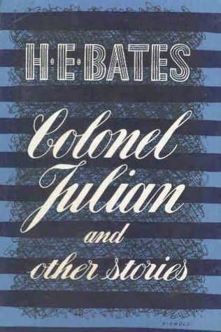 book cover of Colonel Julian