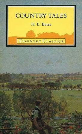 book cover of Country Tales