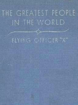 book cover of The Greatest People in the World and Other Stories