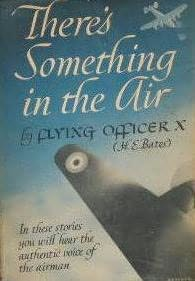 book cover of There\'s Something in the Air