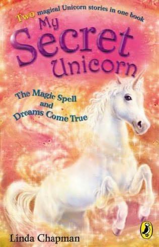 book cover of Magic Spell / Dreams Come True