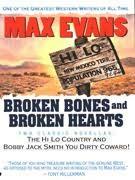 book cover of Broken Bones and Broken Hearts