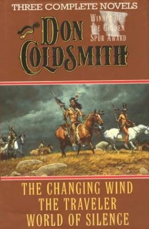 book cover of Changing Wind / Traveler / World of Silence