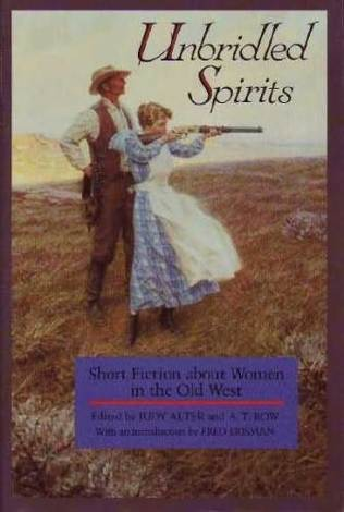 book cover of Unbridled Spirits