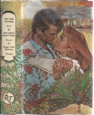 book cover of Villa Faustino / Girl At Dane\'s Dyke / Sugar Cane Harvest