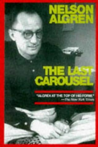 book cover of The Last Carousel