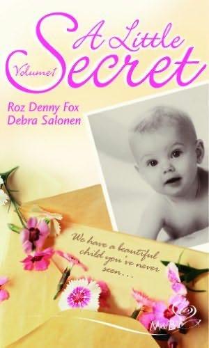 book cover of Little Secret Volume 1