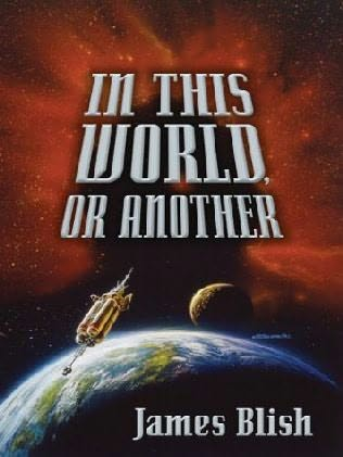 book cover of In This World, or Another