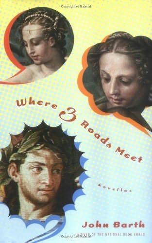 book cover of Where Three Roads Meet