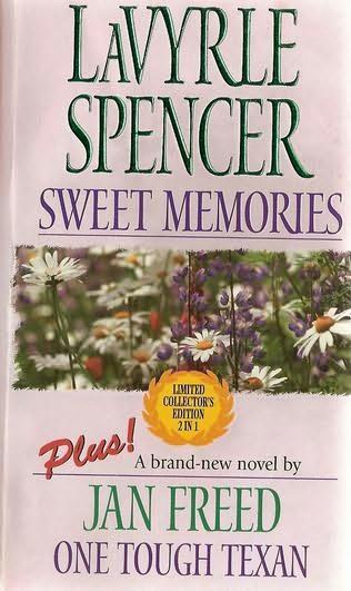 book cover of Sweet Memories / One Tough Texan