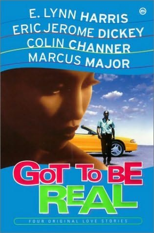 book cover of Got to Be Real