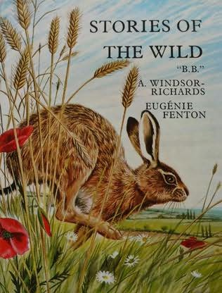 book cover of Stories of the Wild