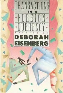 book cover of Transactions in a Foreign Currency