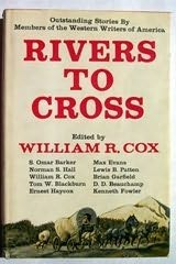 book cover of Rivers to Cross