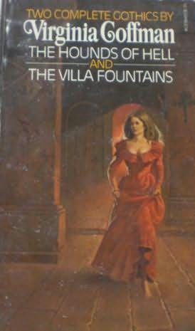book cover of Hounds of Hell / Villa Fountains