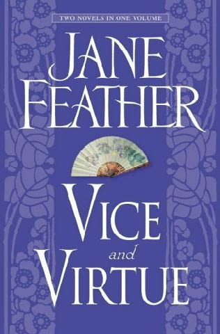 book cover of Vice and Virtue
