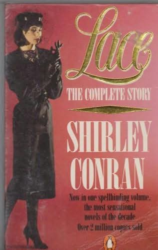 book cover of The Complete Story