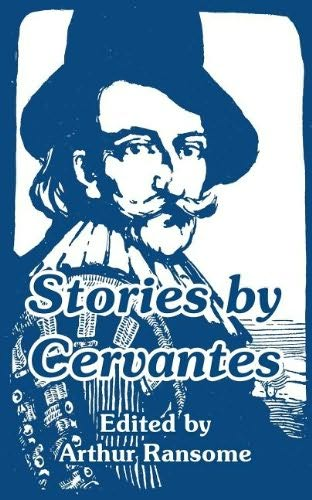 book cover of Stories by Cervantes