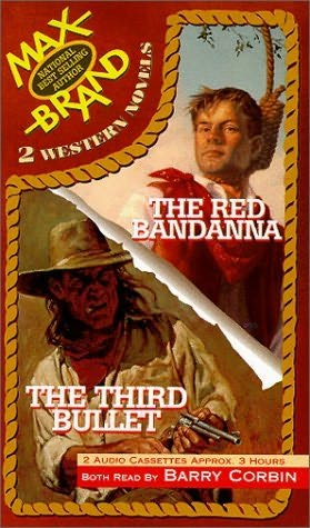 book cover of 3rd Bullet / Red Bandanna