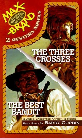 book cover of Best Bandit / 3 Crosses